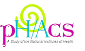Pediatric HIV/AIDS Cohort Study (PHACS)